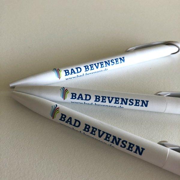 Bad Bevensen Kugelschreiber