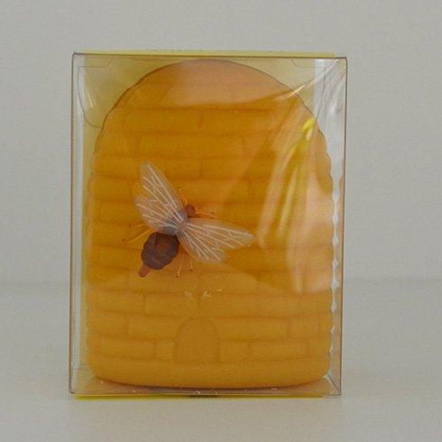 Honig-Milch-Bienenkorbseife