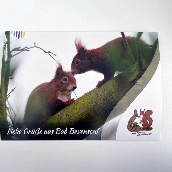 Hans-Hermann Postkarten